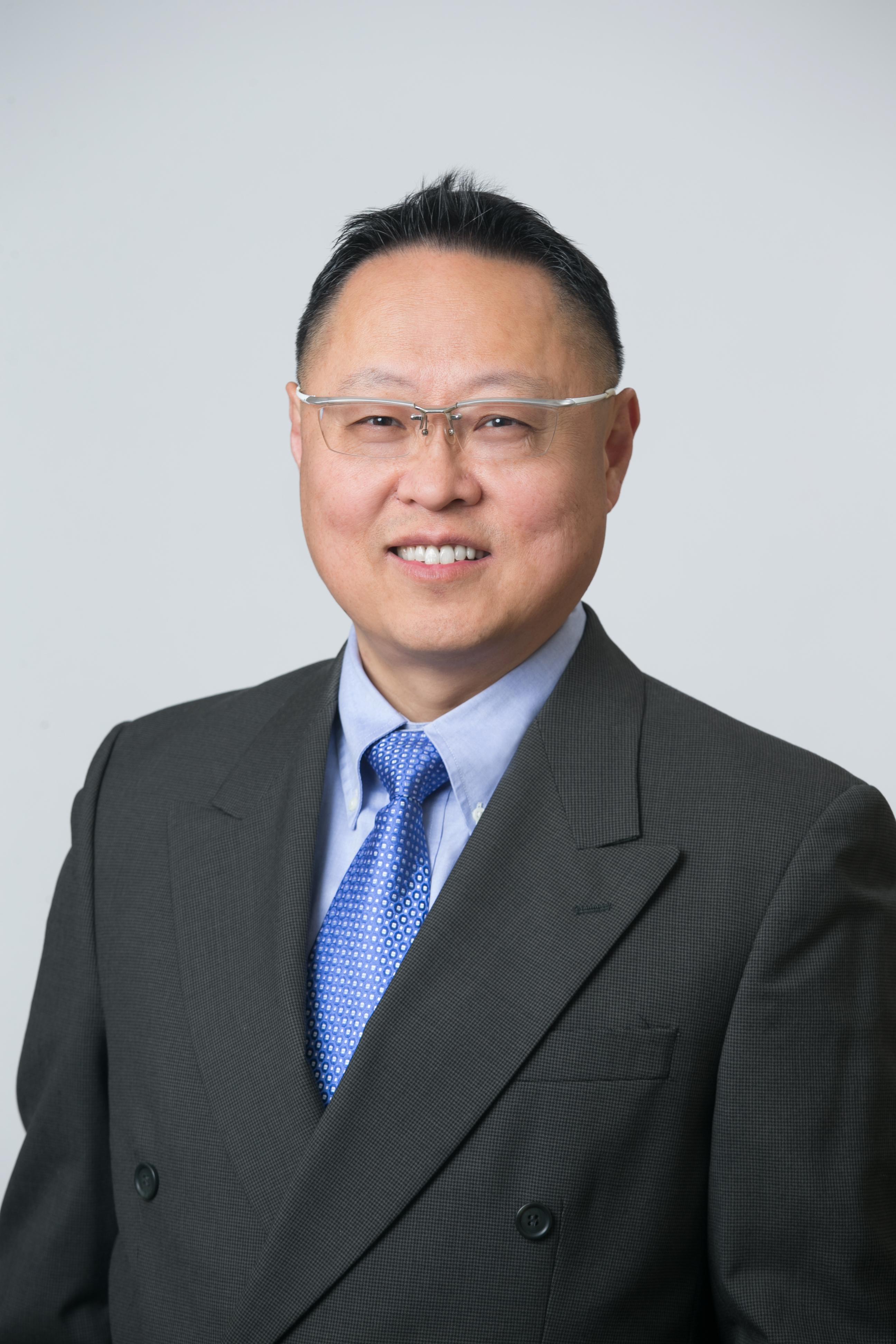 Photo of Henry Shiu, CPA