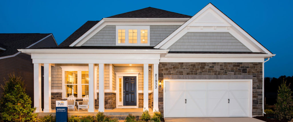 Pulte Homes Photo